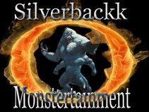 Silverbackk Monstertainment