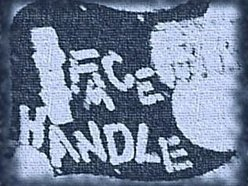 Image for Facehandle
