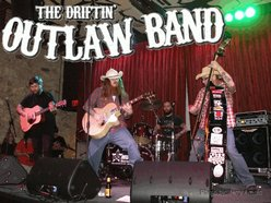Image for The Driftin' Outlaw Band