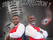The Nu Resurrection 7