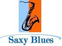 Gil Bricault-SaxyBlues