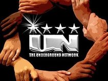 THE UNDERGROUND NETWORK