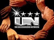 THE UNDERGROUND NETWORK