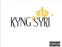 Kyng Syri