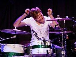 Image for Liam Sumnicht (drummer)