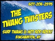 The Twang Twisters