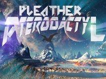Pleather Pterodactyl