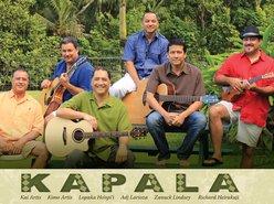 Image for KAPALA