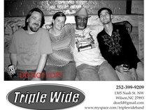 TripleWide