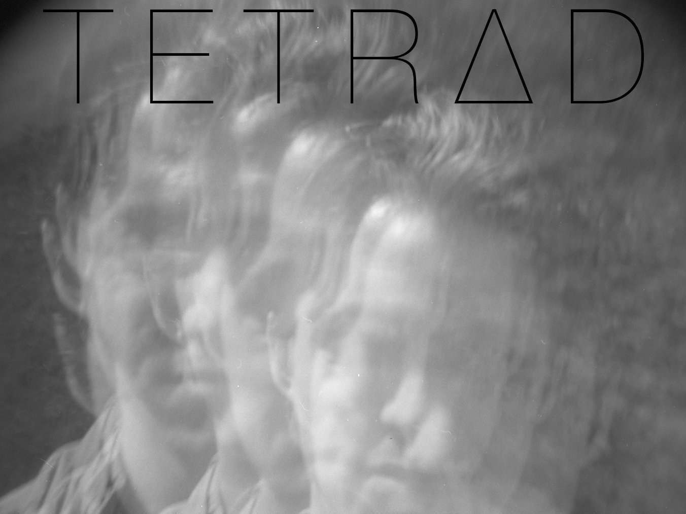 Image for Tetrad