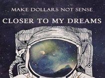 Make Dollars Not Sense