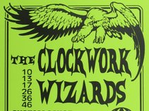 The Clockwork Wizards
