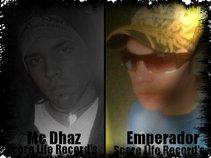Emperador & Mc Dhaz
