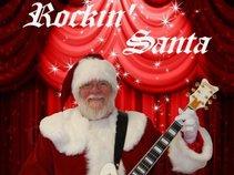 Rockin' Santa Atlanta
