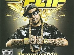 Image for Lil Flip - Respect Me