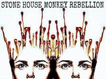 STONE HOUSE MONKEY REBELLION