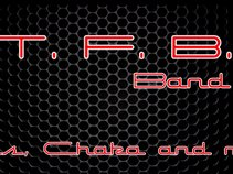 TFB band -Cover Rufus & Chaka Khan