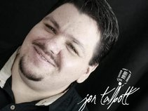 """""""Big"""" Jon Talbott"""