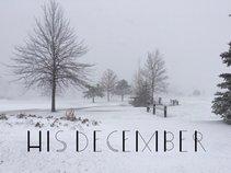 His December