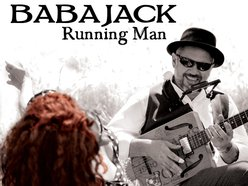 Image for BabaJack - British Blues Awards Winners