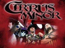Image for Cirrus Minor