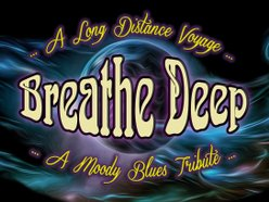 Image for Breathe Deep