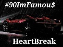 #90 I'm Famou$