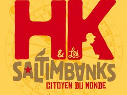 Image for HK & LES SALTIMBANKS