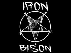 Image for Iron Bison