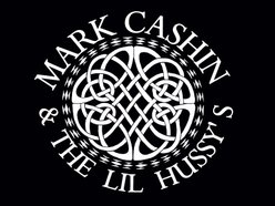 Image for Mark Cashin & The Lil' Hussys