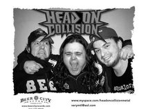 Head On Collision (Writing/Recording)