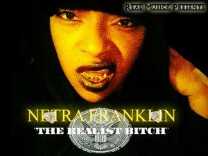 Netra Franklin
