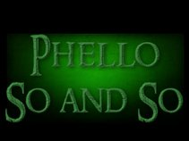 Phello So and So