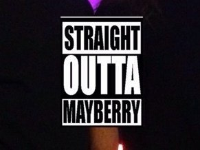 Image for Straight Outta Mayberry