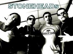 STONEHEADS