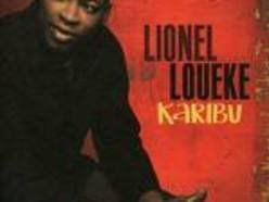 Image for Lionel Loueke