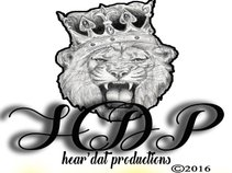 HDP ( Hear'Dat Productions )