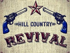 Image for Hill Country Revival