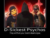 D-Sickest Psychos
