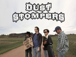 Image for Dust Stompers