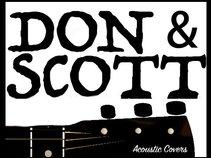 Don & Scott Acoustic