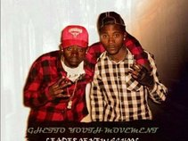 Team Ghetto Youth Movement