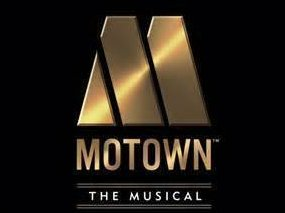 Image for Motown The Musical