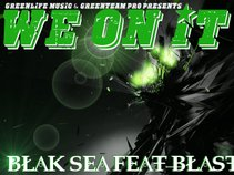 Blak Sea aka MrGreen