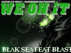 Image for Blak Sea aka MrGreen