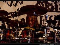 Drummer Steve Kilroy
