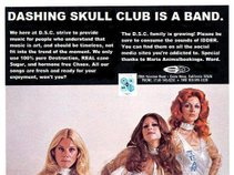 Dashing Skull Club