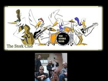 The Stork Club Band