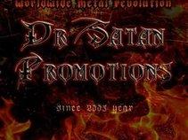 Dr.Satan Promotions