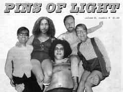 Image for Pins of Light